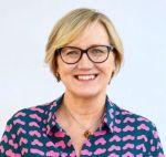 Author Helena Halme.